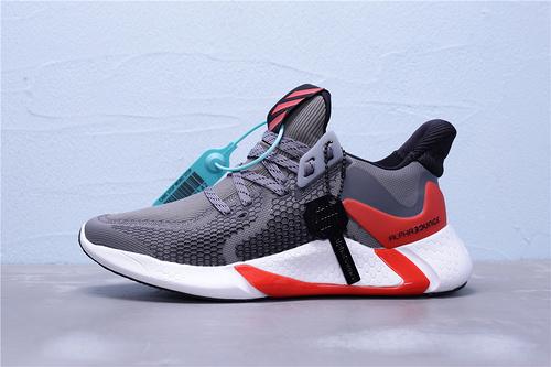 CG5593 公司级 Adidas 阿迪达斯 AlphaBounce Instinct M 阿尔法十周年纪念版