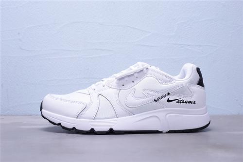 CD5461-100 公司级 Nike Atsuma 网面透气训练跑步鞋39-45