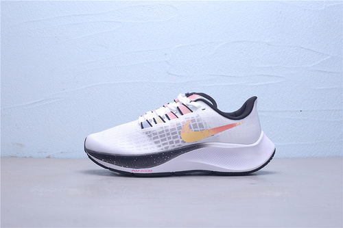 CZ7864-100 公司级 Nike Air Zoom Pegasus 37 BTRUE 登月37代飞马 超轻网面透气跑步鞋 男女鞋36-45