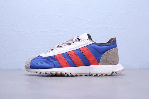 EG6780 公司级Adidas SL 7600 Boost阿迪复古透气爆米花跑鞋36-44