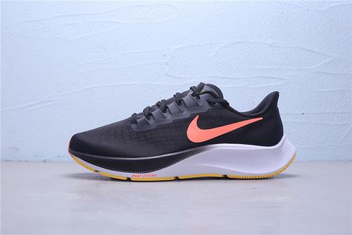 BQ9646-010 公司级 Nike Air Zoom Pegasus 37 BTRUE 登月37代飞马 超轻网面透气跑步鞋 男鞋39-45
