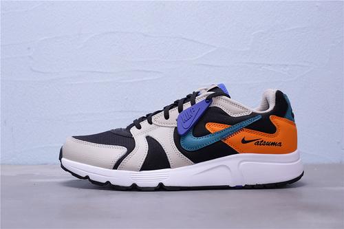 CD5461-001 公司级 Nike Atsuma 网面透气训练跑步鞋39-45