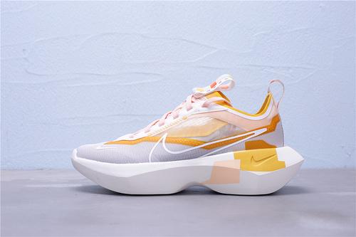 CJ1649-001 公司级耐克Nike Vista Lite厚底增高运动休闲鞋女鞋36-40