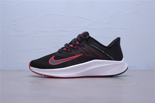 CD0230-004 公司级 Nike Quest 3 极致3代 网面透气运动跑步鞋36-45