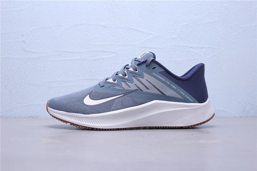 CD0230-008 公司级 Nike Quest 3 极致3代 网面透气运动跑步鞋39-45