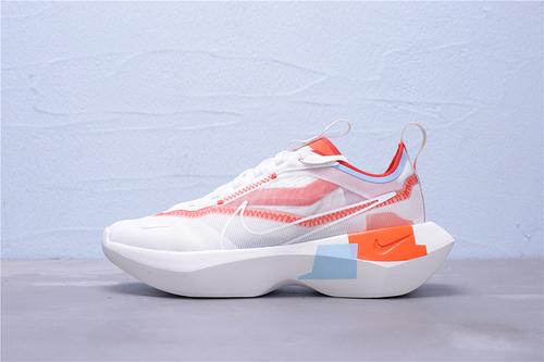 CJ1649-100 公司级耐克Nike Vista Lite厚底增高运动休闲鞋女鞋36-40