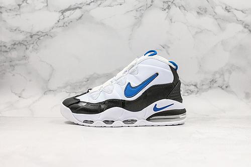 max95 气垫系列 运动篮球鞋  Nike Air More Uptempo '95 QS 皮蓬经典高街百搭休闲    K17