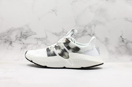 B10 | 刺猬系列 货号:EE4735 公司级Adidas 阿迪达斯 Prophere 鹿晗 陈奕迅 王嘉尔同款代言 刺猬休闲运动鞋     K25-5