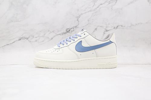 """空军 白蓝 薰衣草 低帮 货号:CQ5059 108 Nike Air Force 1 Low """"Lavender"""" 客供模具、原材料   P10-24  Q17  F26"""
