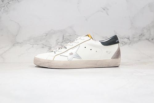 支持二次放店 纯原 芯片版本 脏脏鞋 小脏鞋 GGDB  顶级代购指定版本‼️芯片版‼️ GGDB Golden Goose Super Star 系列小脏运动鞋    J12-7