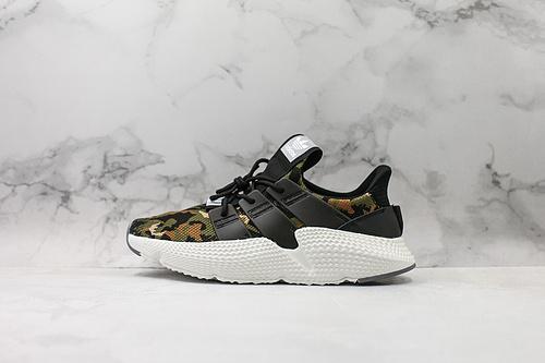 B10 | 阿迪刺猬 恐惧鲨鱼 迷彩Adidas Originals Prophere  刺猬配色全新改版鞋面材质,不仅仅变化在鞋面的材质纹理上     K25-5