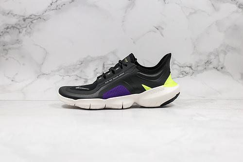 赤足5.0 轻便跑鞋 超轻Nike Free RN 5.0 2019  SHIELD 赤足 重返跑鞋初衷,是中短距离跑步的理想佳选 弹力十足     Z11