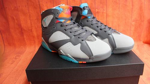 """乔7山猫41-47.5终极版 Air Jordan 7 """"Bobcats"""