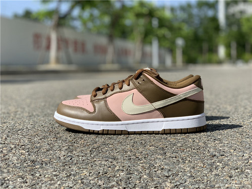 Nike Dunk Low Pro SB Stussy 樱桃 304292-671_东莞市厚街五金批发市场