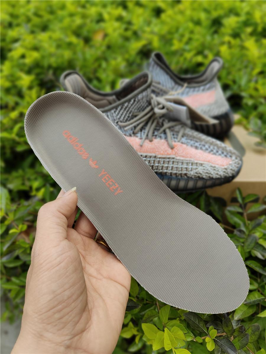 "adidas Yeezy Boost 350 V2 ""Ash Stone"" 货号:GW0089_河北腾飞鞋"