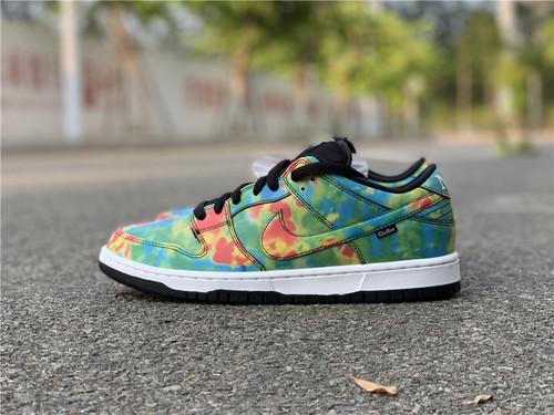 Civilist x Nike SB Dunk Low 货号:CZ5123-001_莆田鞋去哪个平台买