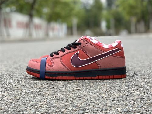 Nike Dunk SB Low Red Lobster 2008 红龙虾 313170-661_东莞aj纯原低价货源