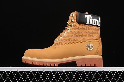 Timberland 天伯伦/添柏岚 户外高帮经典6寸靴 近期销量爆款 A1TUU