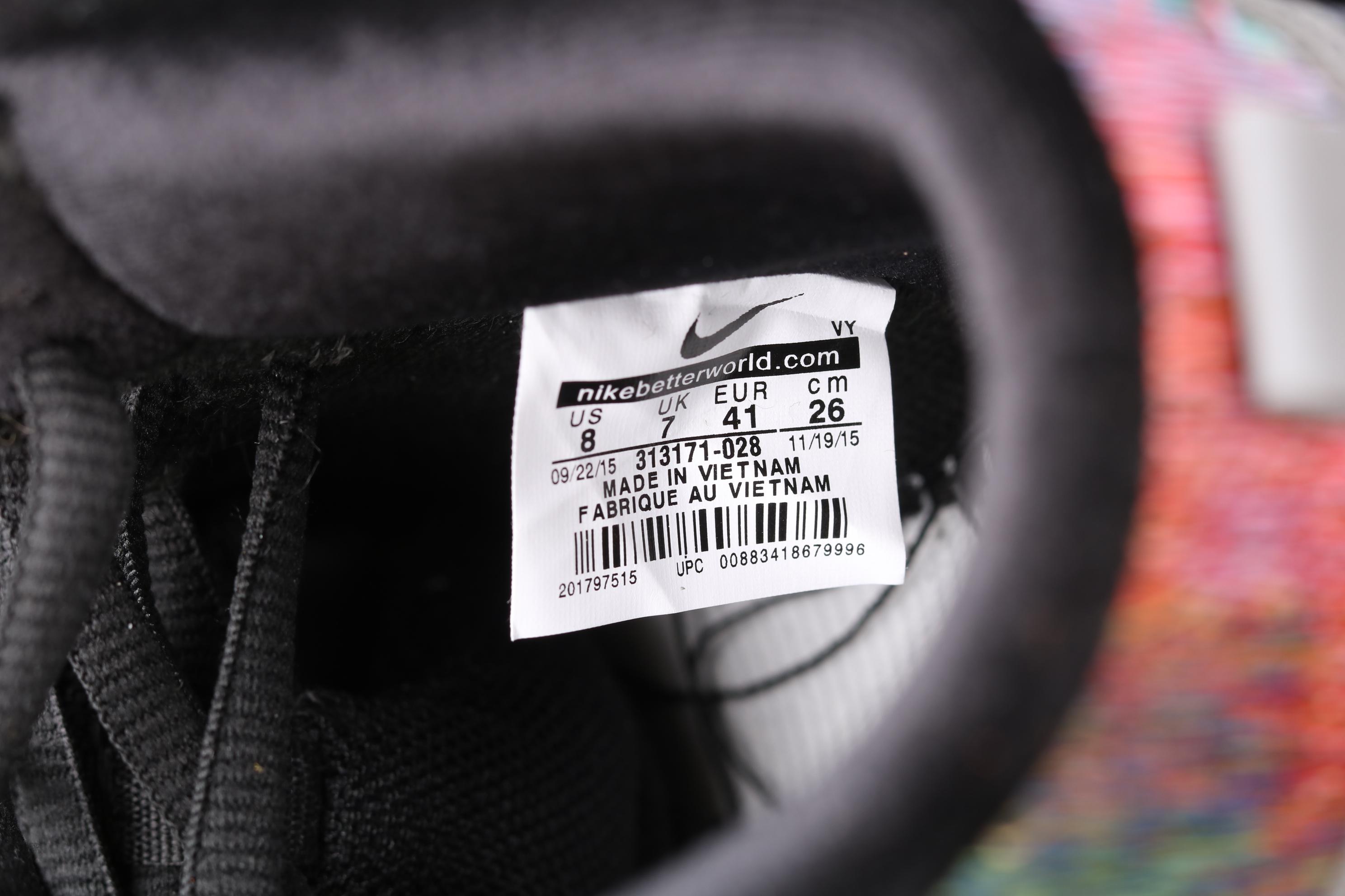 Nk SB Dunk High Trd SB扣碎篮板时尚休闲板鞋 313171-028