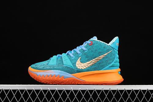 Nk Kyrie 7 Cncpts EP 欧文7代 室内休闲运动中帮篮球鞋 CT1137-900
