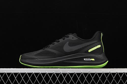 Nk Zoom Winflo 7X 登月新款镭射反光运动休闲缓震跑步鞋 CJ0291-004