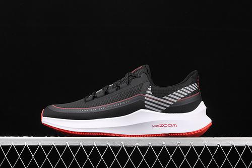 NK Air Zoom Winflo 6 Shield 网面透气 训练跑步鞋 BQ3190-006