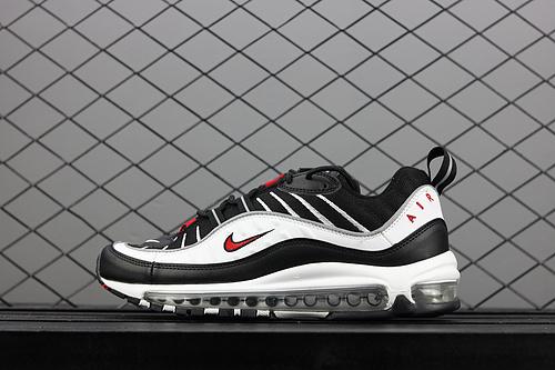 ¥130 Nike Air Max OG 98 3m 反光气垫跑步鞋 640744-109
