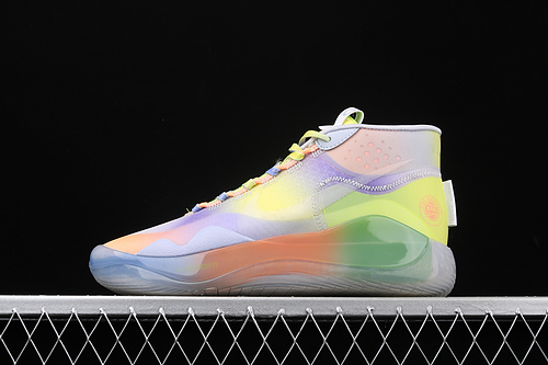 Nike Zoom KD12 EP 杜兰特12代战靴 CK1201-900