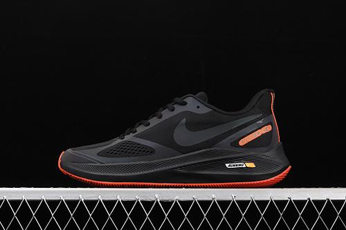 Nk Zoom Winflo 7X 登月新款镭射反光运动休闲缓震跑步鞋 CJ0291-008