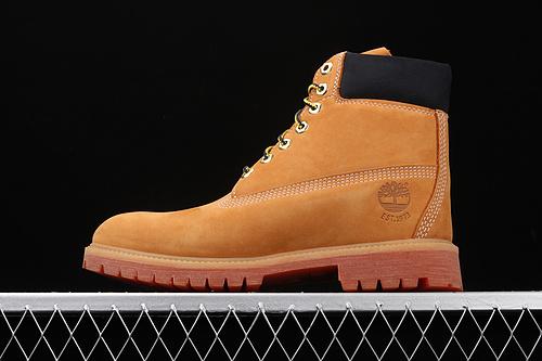 Timberland 添柏岚 45周年超 强限定款 大黄靴经典中的经典 防水经典6英寸靴 TB0A1VXW231
