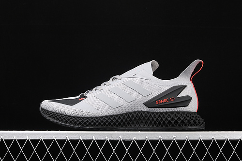 Ad Alphaedge 4D LTD M EG6512 4D打印跑鞋