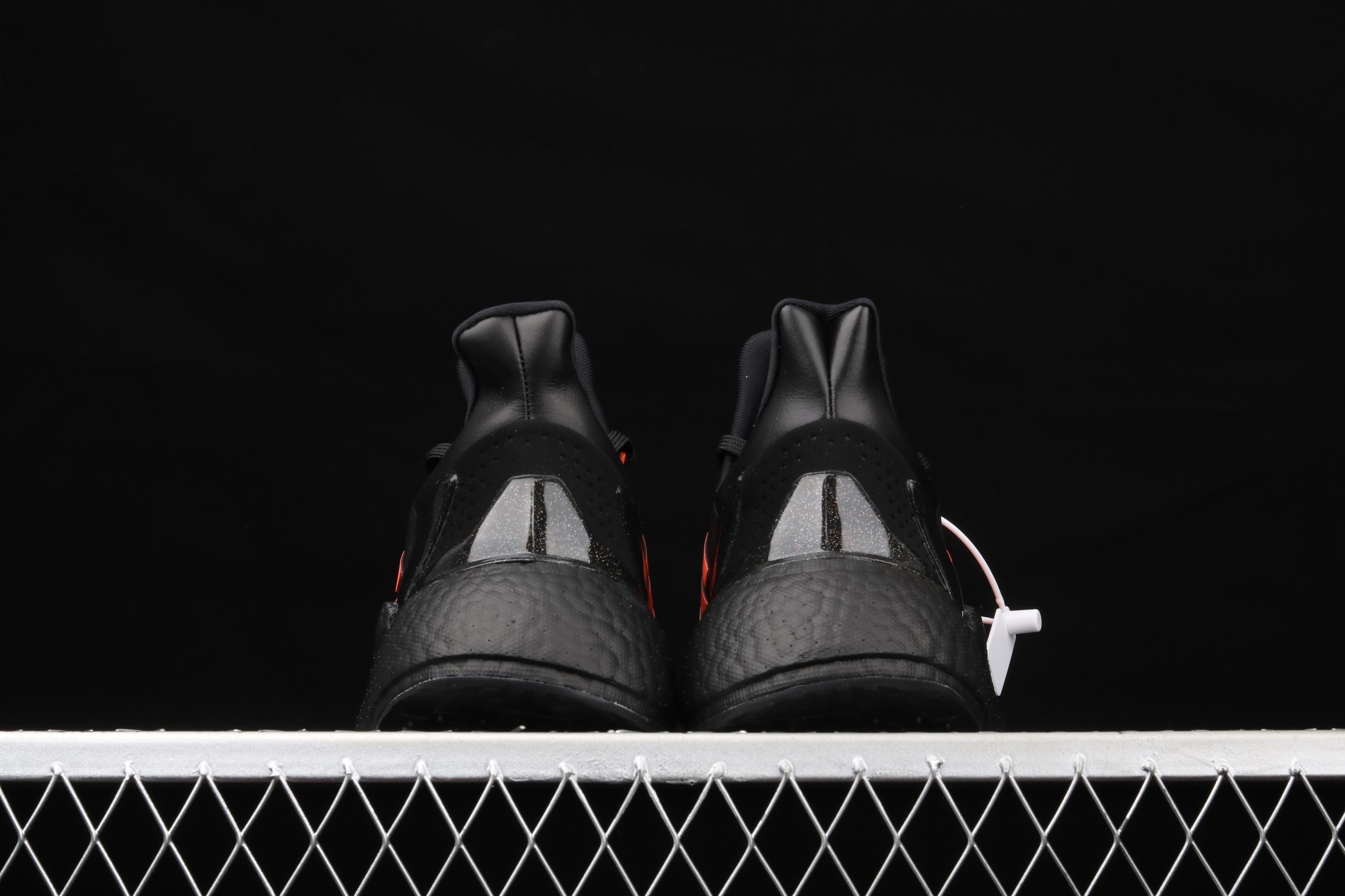 #ZG版本 Ad X9000L4 Boost FW5920 阿迪新款复古爆米花跑鞋