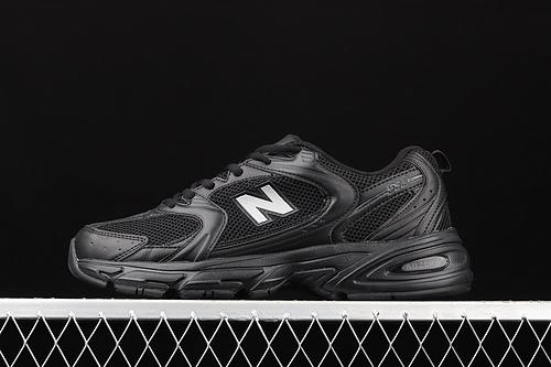 New Balance NB530系列复古休闲慢跑鞋 MR530FB1