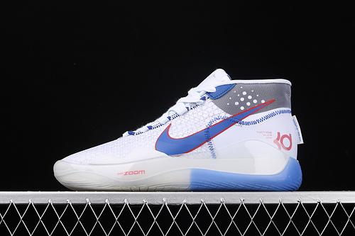 Nike Zoom KD12 EP 杜兰特12代战靴 AR4230-104