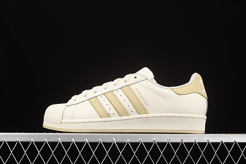 Ad Superstar DJ6902 贝壳头头层休闲板鞋