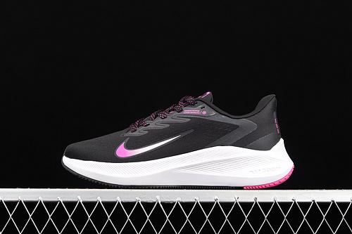 NK Zoom Winflo 7 登月新款运动休闲缓震跑步鞋 CJ0302-001