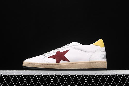 GGDB Golden Goose Super Star 全头层系列小脏鞋 G31W3590.D54