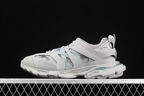 Balenciaga Sneaker Tess s.Gomma Res BI ALV/TIS EFF NUBUK/TIS E 巴黎世家2020最新配色潮流跑鞋 W2LA13253