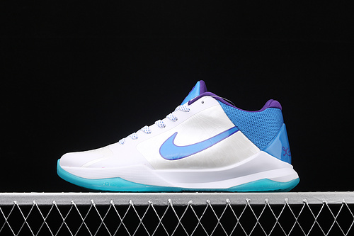 Nk Zoom Kobe V Protro 科比5 2020复刻低帮运动篮球鞋 386429-100