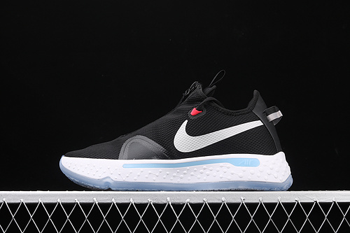 Nike PG 4 Gatorade 保罗乔治四代篮球鞋 CD5082-001