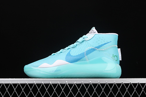 Nike Zoom KD12 EP 杜兰特12代战靴 AR4230-404