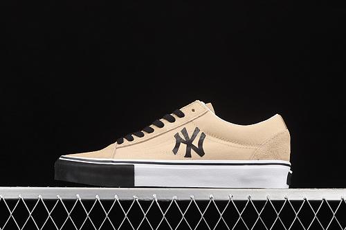 NY x Vans Haven 联名系列低帮休闲板鞋 VN0A38FATC8