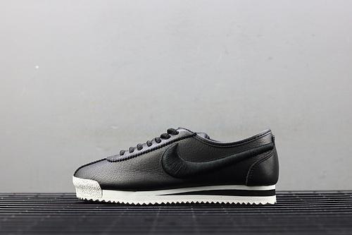 Nike Cortez'72 SI 阿甘科复古百搭跑步鞋 881205-001