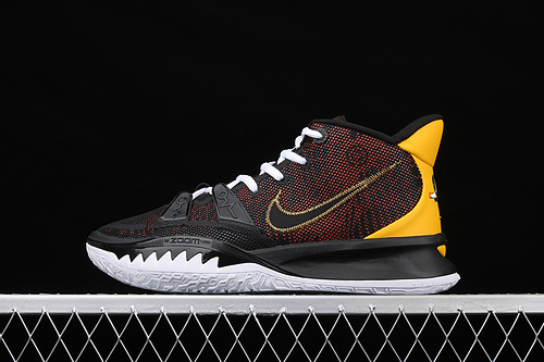 Nk Kyrie 7 Pre Heat Ep 欧文7代 室内休闲运动中帮篮球鞋 CQ9327-003