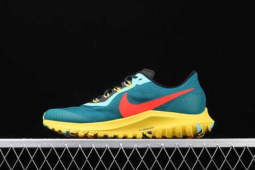 Nike Air Zoom Pegasus 36 Trail 耐克网面透气跑鞋 AR5677-301