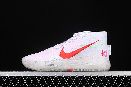 Nike Zoom KD12 EP 杜兰特12代战靴 AR4230-118
