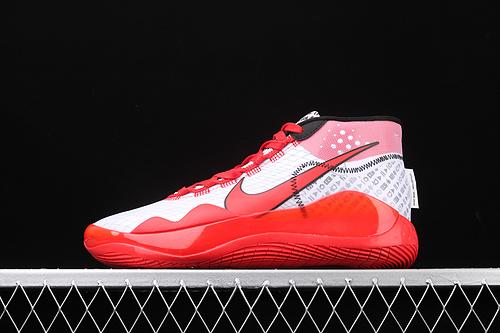 Nike Zoom KD12 EP 杜兰特12代战靴 CQ7731-900