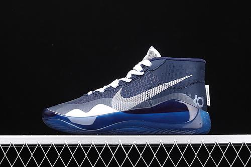 Nike Zoom KD12 EP 杜兰特12代战靴 AR4230-401