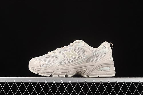 公司级 New Balance NB530系列复古休闲慢跑鞋 MR530AA1