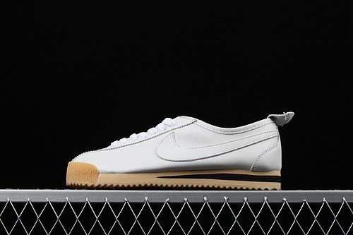 Nike Wmns Cortez '72 阿甘科复古百搭跑步鞋 847126-100